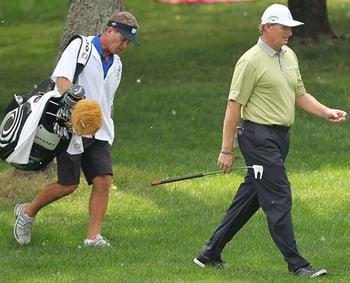 Am century celebrity golf tournament