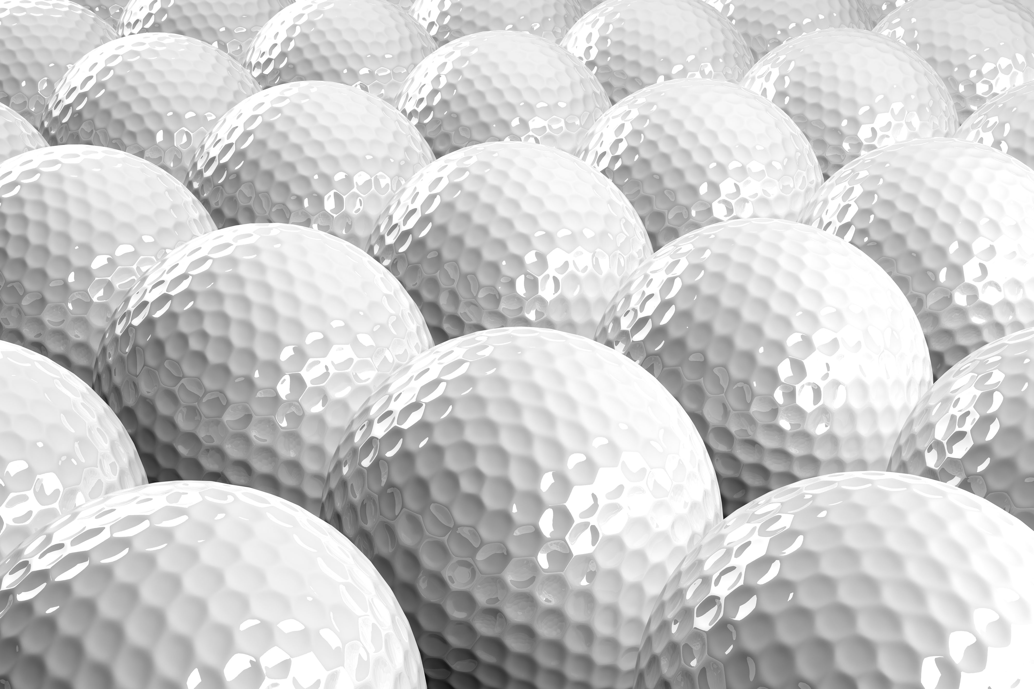 Golf Balls-1