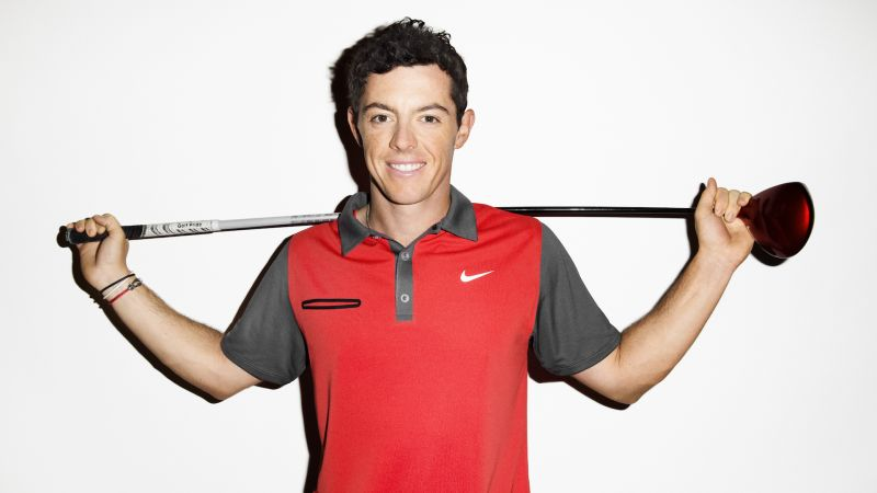 McIlroy Undergoing A Season Of Physical And Mental Woes