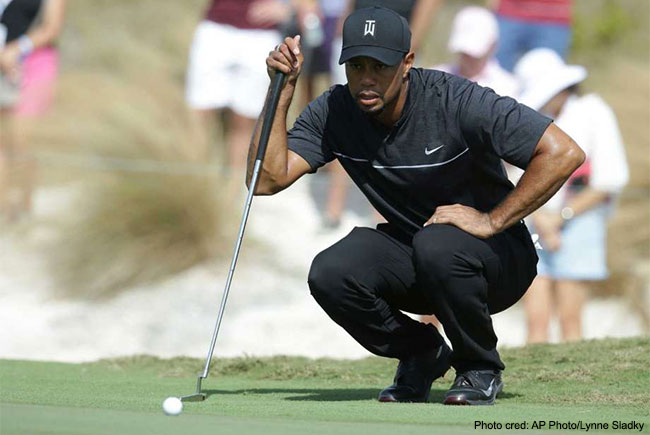 The Good, The Bad And The Ugly Of Tiger's Return
