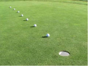 putting-distance